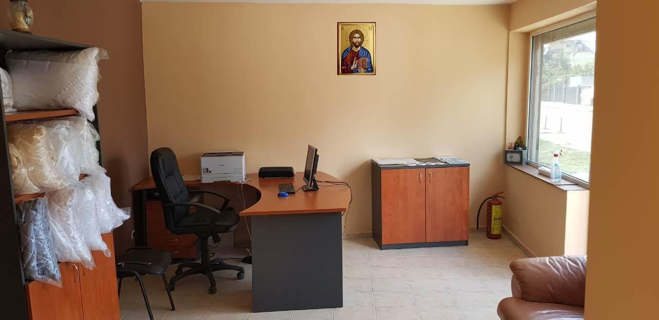 офис орландовци
